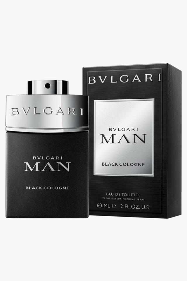 Man Black Cologne - 60 ml