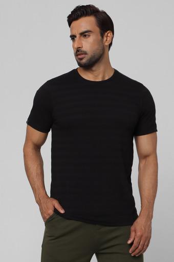 FRATINI -  BlackT-Shirts - Main