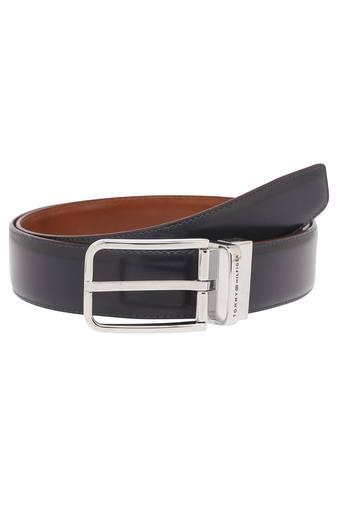 TOMMY HILFIGER -  Tan Belts - Main