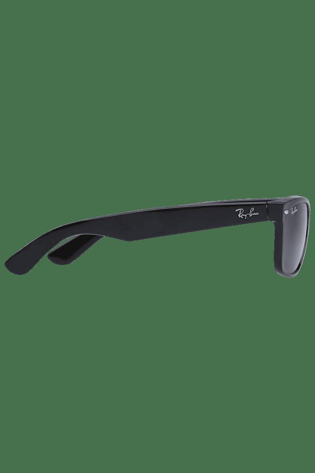 Mens Rectangular Full Rim Sunglasses-213290152