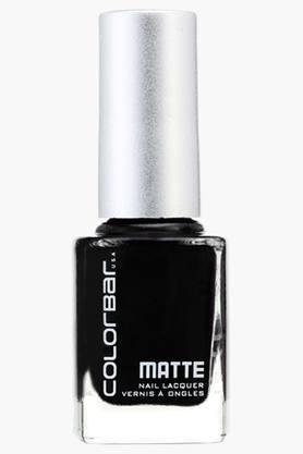 COLORBARWomens Matte Nail Lacquer - 9 Ml