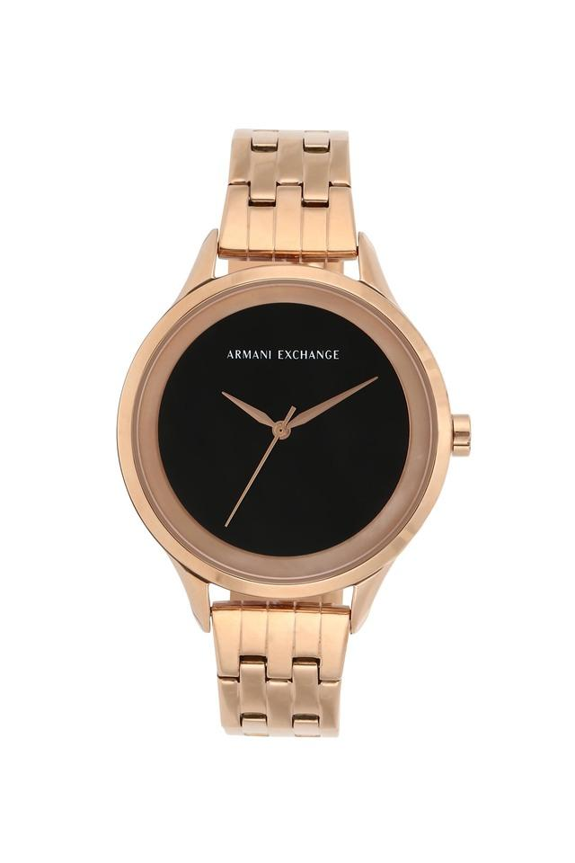 ARMANI EXCHANGE - Analog - Main