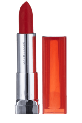 MAYBELLINE Color Sensational Rebel Bouquet Lipstick 01