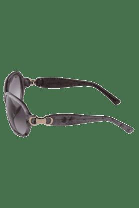 Womens Gradient Smoke Glares - G022CXFL9F
