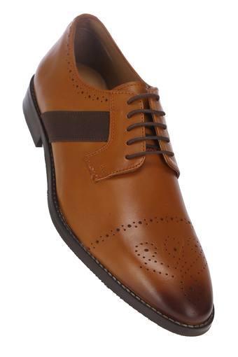 STEVE MADDEN -  TanFormal Shoes - Main