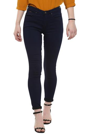 VIBE -  Rinse Jeans & Leggings - Main