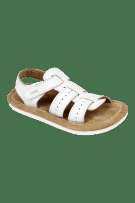 Boys Velcro Closure Daily Wear Sandal