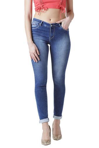 DEVIS -  Light BlueJeans & Jeggings - Main