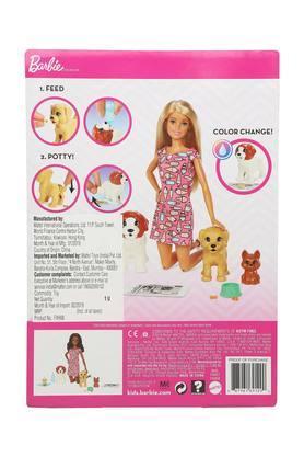 Girls Doggy Daycare Set
