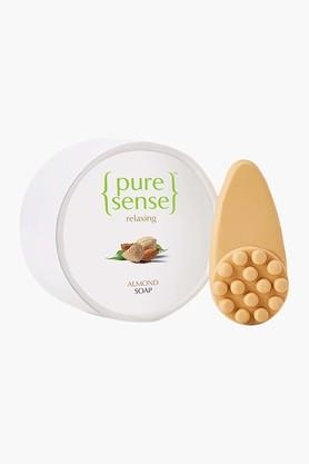 PURE SENSEAlmond Soap - 100gms