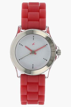 FASTRACK Womens White Dial Analogue Watch