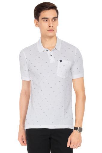 VAN HEUSEN SPORT -  WhiteT-shirts - Main