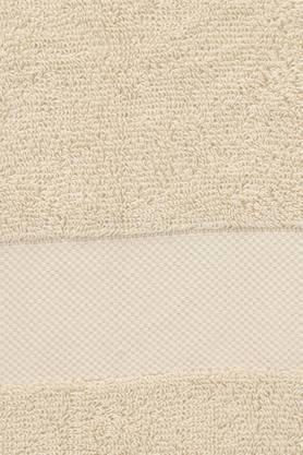 Slub Textured Bath Towel