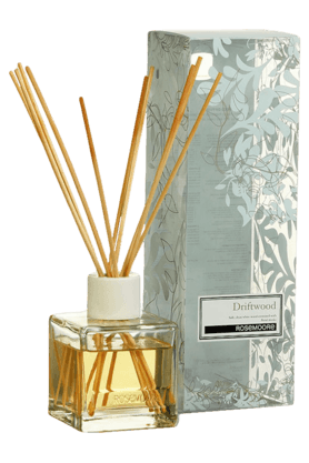 ROSEMOORE Scented Reed Diffuser Driftwood