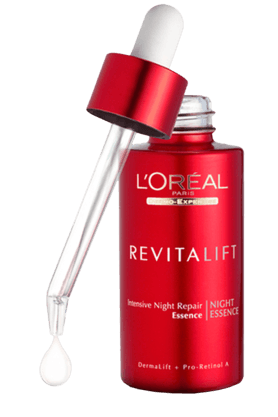 LOREAL REVITALIFT INTENSIVE REPAIRING ESSENCE(Use Code FB15 To Get 15% Off On Purchase Of Rs.1200)