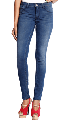 Women Stretch Jeans