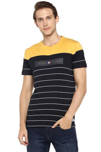 OCTAVE -  MustardT-shirts - Main