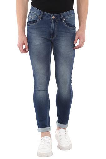 NUMERO UNO -  Mid BlueJeans - Main