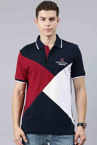 NAUTICA -  NavyT-Shirts & Polos - Main