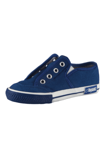 BEANZ -  Navy Sneakers - Main