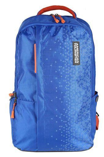 AMERICAN TOURISTER -  BlueBackpacks - Main