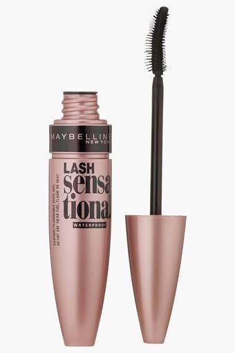Lash Sensational Water Proof Mascara