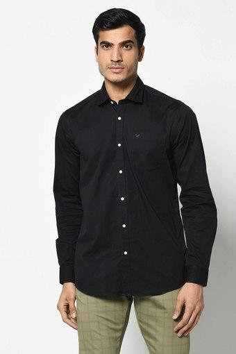 BLACKBERRYS -  BlackCasual Shirts - Main