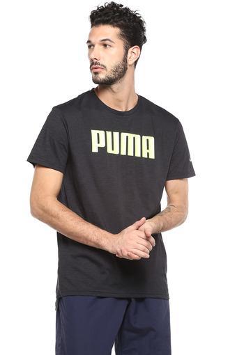 PUMA -  BlackSportswear - Main