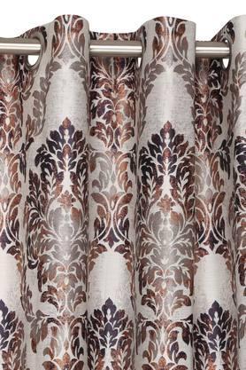 Ethnic Printed Door Curtain