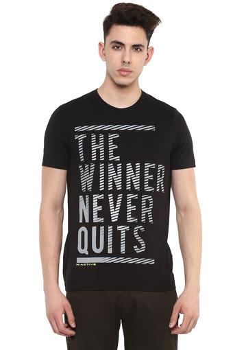 NUMERO UNO -  BlackT-shirts - Main