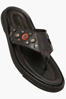 ALBERTO TORRESI Mens Casual Slipon Slipper - 201389290