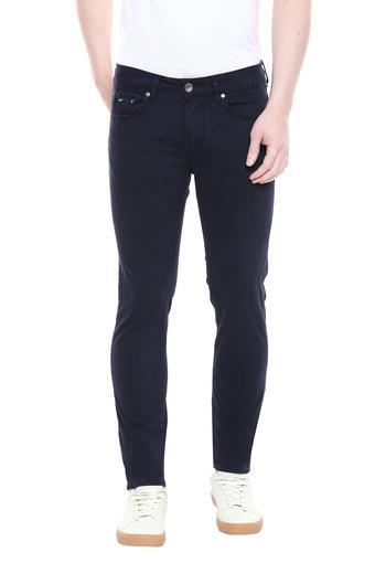 GAS -  NavyJeans - Main