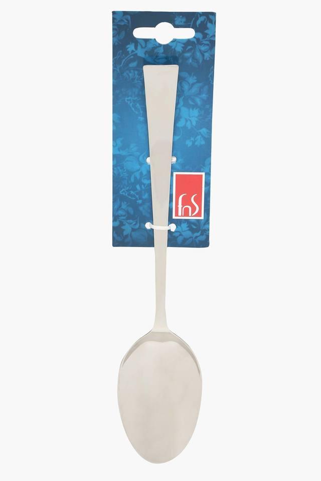 Slimline Solid Serving Spoon