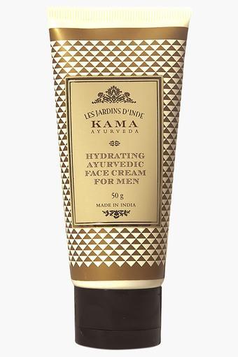 Hydrating Ayurvedic Face Cream - 50 GM