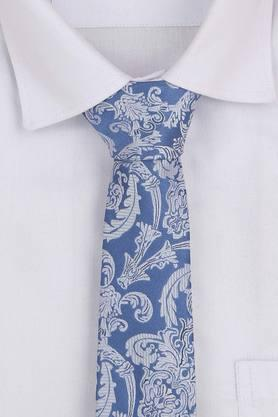 Mens Printed Formal Tie