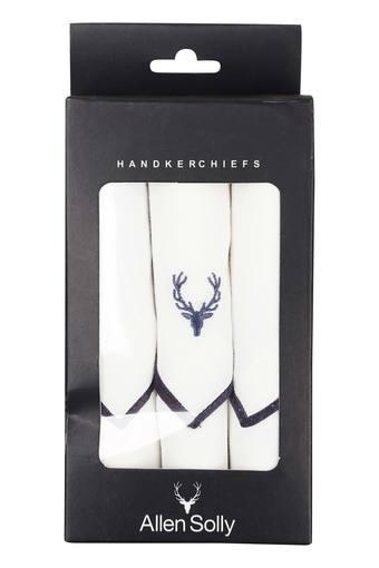 ADDON -  WhiteSocks & Caps & Handkerchieves - Main