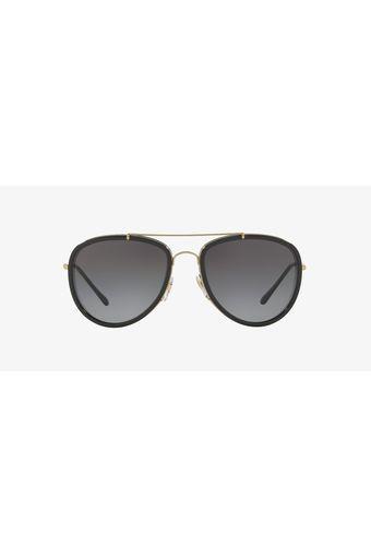 Unisex Aviator UV Protected Sunglasses - BE3090Q