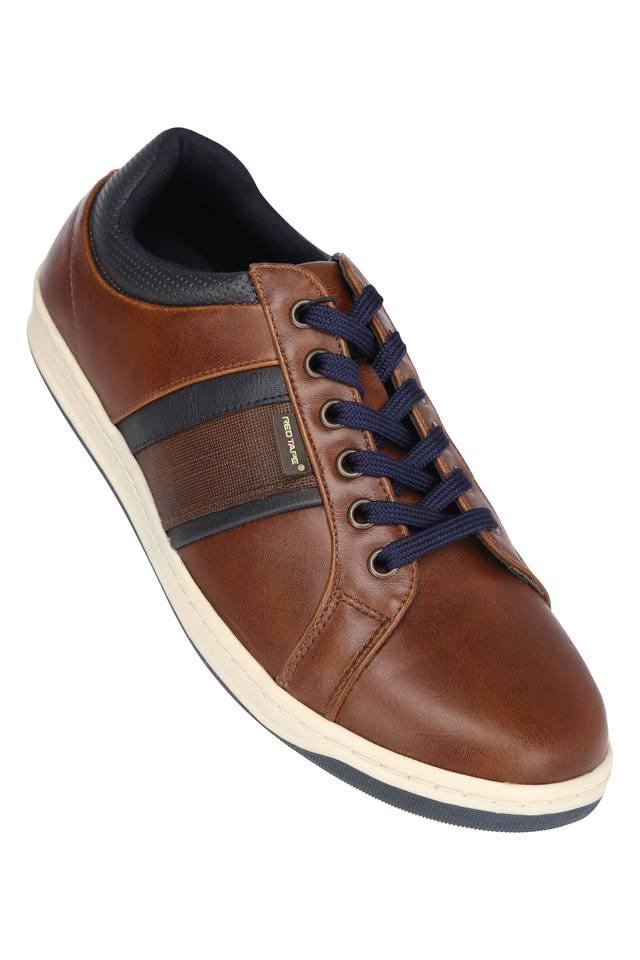 RED TAPE - Tan Casuals Shoes - Main