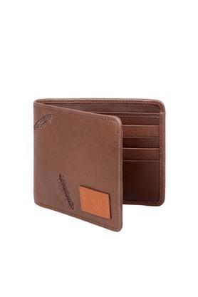 HIDESIGN - BrownWallets & Card Holders - 1