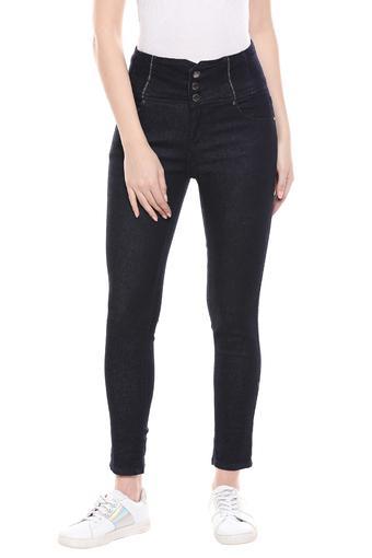 MADAME -  Dark BlueJeans & Leggings - Main