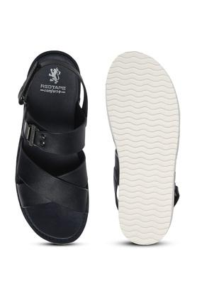 RED TAPE - NavySandals & Floaters - 4