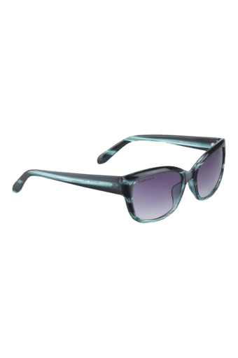 Cat Eye Sunglasses for Women-P313BK1F