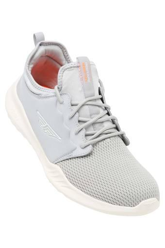 ATHLEISURE -  GreySports Shoes - Main