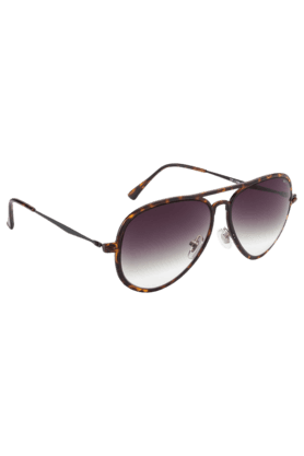 Men Casual Aviator Sunglasses-1398-C03
