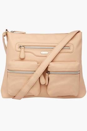 LAVIEWomens Dover Zipper Closure Sling Bag - 201440706