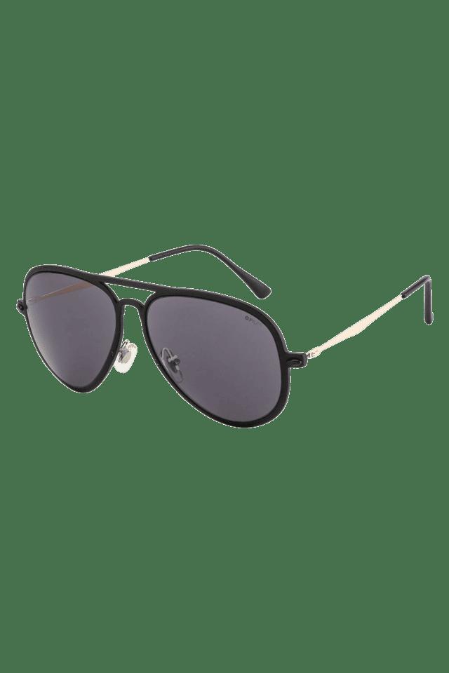 Men Casual Aviator Sunglasses-1398-C01
