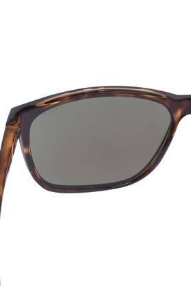 Mens Wayfarer UV Protected Sunglasses - 1695-C02