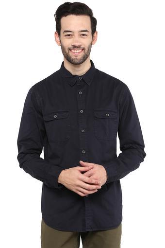 AEROPOSTALE -  NavyShirts - Main