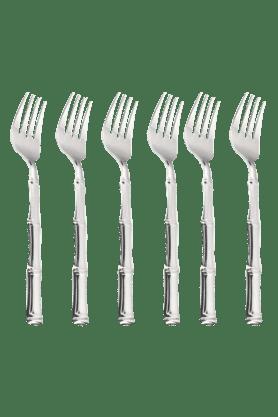 SANJEEV KAPOORDessert Fork (Set Of 6) - 200987481