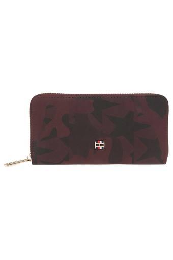 TOMMY HILFIGER -  WineWallets & Clutches - Main
